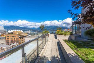 "Photo 19: 901 66 W CORDOVA Street in Vancouver: Downtown VW Condo for sale in ""66 W Cordova"" (Vancouver West)  : MLS®# R2561827"