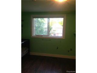 Photo 10: 371 Home Street in WINNIPEG: West End / Wolseley Residential for sale (West Winnipeg)  : MLS®# 1321837