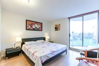 """Photo 9: 404 1199 EASTWOOD Street in Coquitlam: North Coquitlam Condo for sale in """"THE SELKIRK"""" : MLS®# R2151321"""