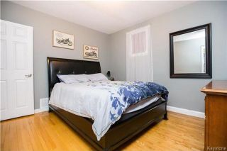 Photo 5: 293 Enfield Crescent in Winnipeg: Norwood Residential for sale (2B)  : MLS®# 1803836
