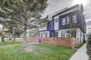 Photo 35: 2 139 24 Avenue NE in Calgary: Tuxedo Park Row/Townhouse for sale : MLS®# A1064305