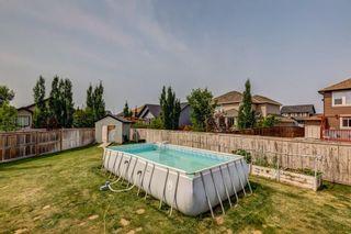 Photo 38: 529 Boulder Creek Green SE: Langdon Detached for sale : MLS®# A1130445