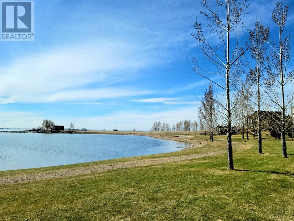 Main Photo: 23 Kingfisher Bay in Lake Newell Resort: Vacant Land for sale : MLS®# A1101065