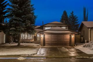 Photo 2: 24 MCKERRELL Crescent SE in Calgary: McKenzie Lake Detached for sale : MLS®# A1092073
