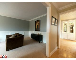 """Photo 4: 5885 ANGUS Place in Surrey: Cloverdale BC House for sale in """"JERSEY HILLS"""" (Cloverdale)  : MLS®# F1004441"""