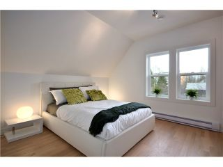 """Photo 8: 1560 COMOX Street in Vancouver: West End VW Townhouse for sale in """"C & C"""" (Vancouver West)  : MLS®# V931031"""