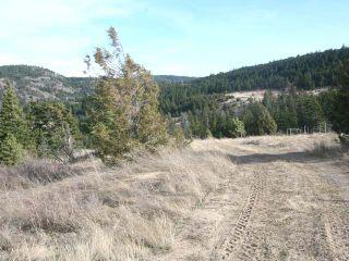 Photo 3: 1328 AC SCOTT ROAD in : Valleyview Lots/Acreage for sale (Kamloops)  : MLS®# 135387