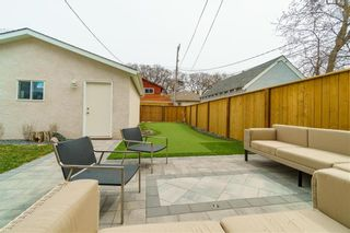 Photo 40: 150 Queenston Street in Winnipeg: River Heights North Residential for sale (1C)  : MLS®# 202110519