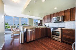 "Photo 14: 405 1425 W 6TH Avenue in Vancouver: False Creek Condo for sale in ""MODENA OF PORTICO"" (Vancouver West)  : MLS®# R2611167"