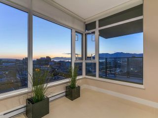 Photo 2: 1102 1333 W 11TH AVENUE in Vancouver: Fairview VW Condo for sale (Vancouver West)  : MLS®# R2170074