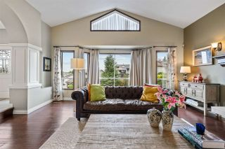 Photo 4: 1413 LANSDOWNE Drive in Coquitlam: Upper Eagle Ridge House for sale : MLS®# R2575605