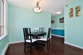 """Photo 7: 306 1189 EASTWOOD Street in Coquitlam: North Coquitlam Condo for sale in """"THE CARTIER"""" : MLS®# R2188692"""