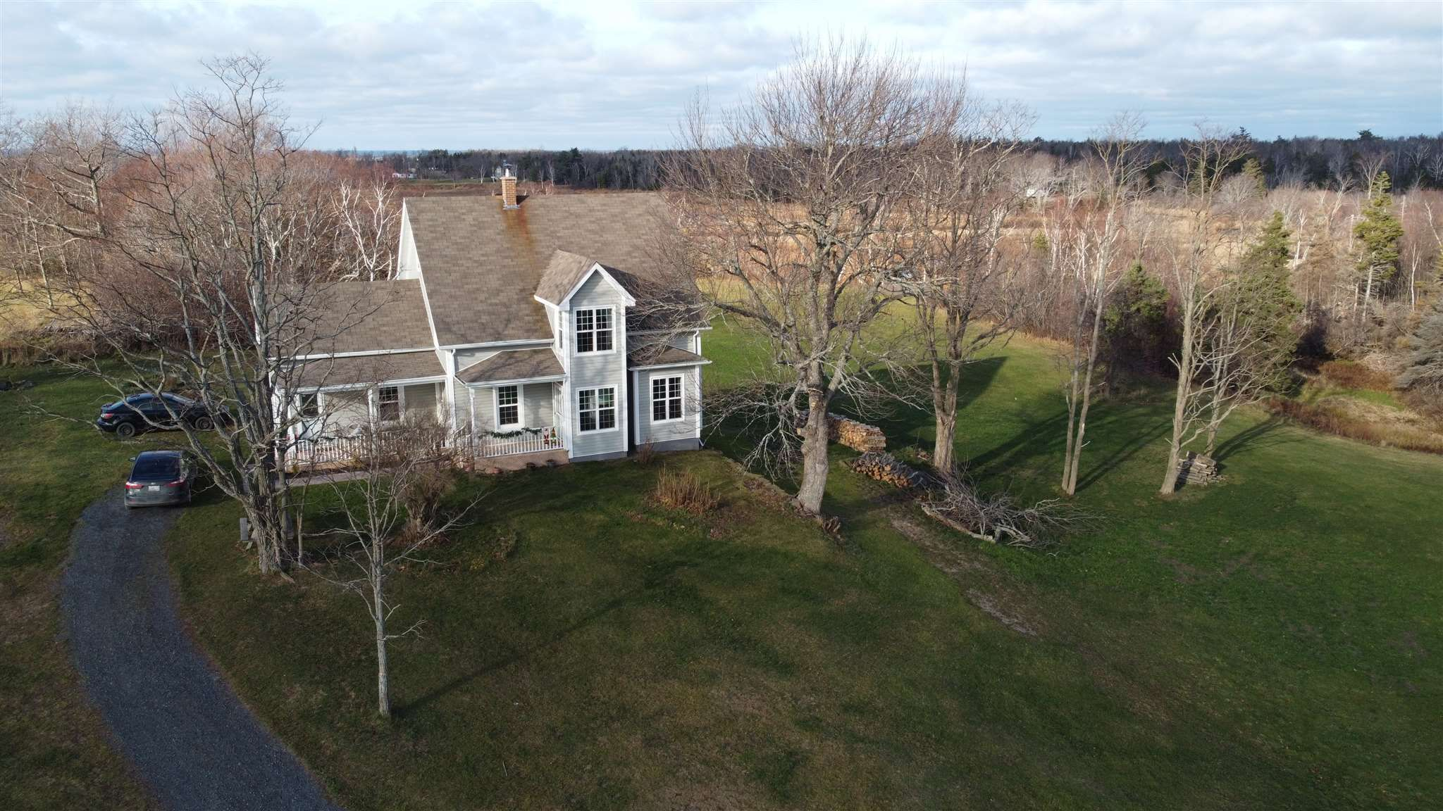 Main Photo: 3380 Piedmont Valley Road in Lower Barneys River: 108-Rural Pictou County Residential for sale (Northern Region)  : MLS®# 202100779