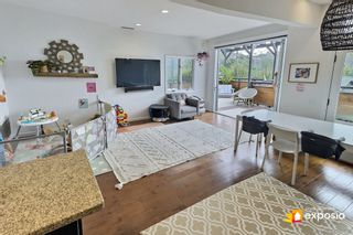 Photo 5: POINT LOMA House for rent : 4 bedrooms : 1833 Tustin Street in San Diego