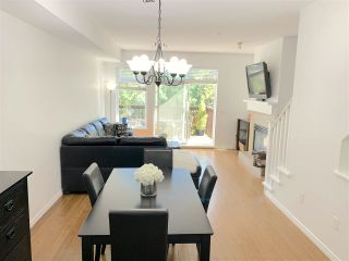 Photo 4: 60 50 PANORAMA PLACE in Port Moody: Heritage Woods PM Townhouse for sale : MLS®# R2392982
