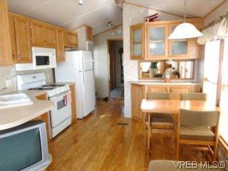 Photo 6: 5 5621 Sooke Rd in SOOKE: Sk Saseenos Manufactured Home for sale (Sooke)  : MLS®# 550455