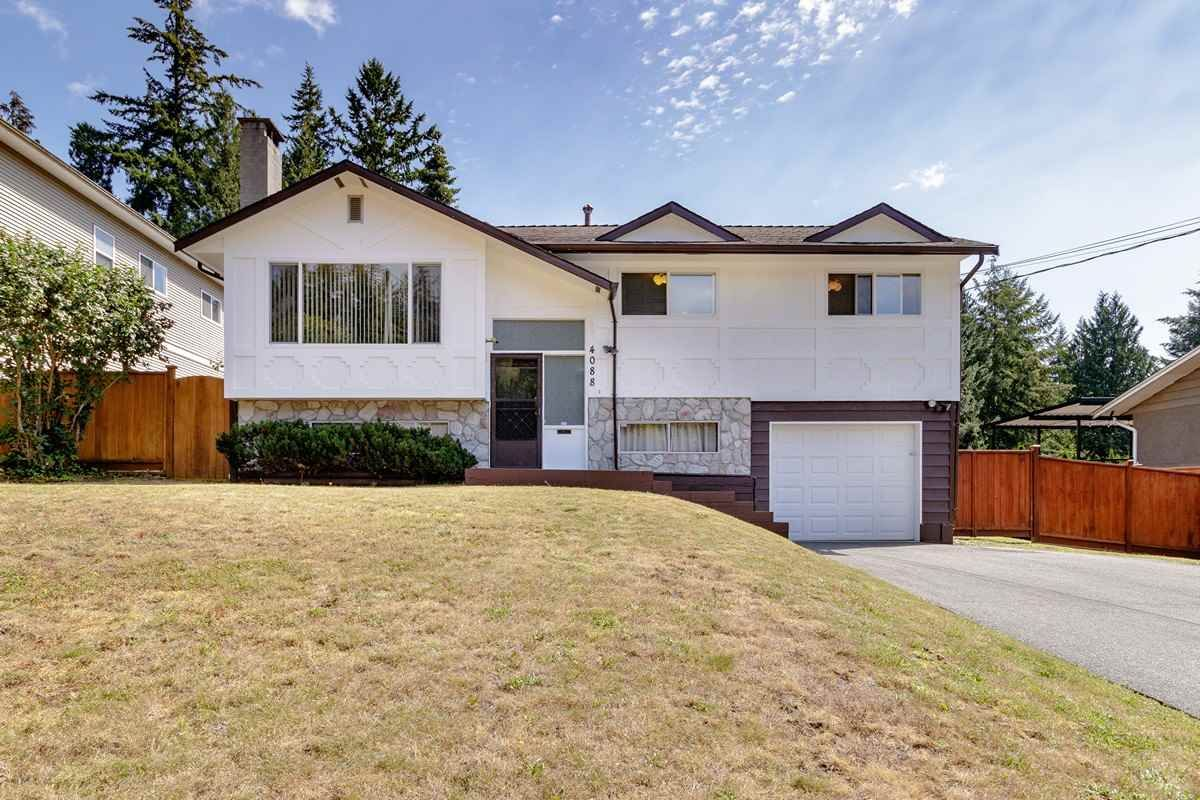 Main Photo: 4800 Liverpool Street in Port Coquitlam: Oxford Heights House for sale : MLS®# R2487240