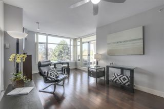 Photo 2: 203 6015 IONA Drive in Vancouver: University VW Condo for sale (Vancouver West)  : MLS®# R2256243