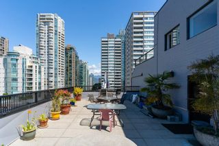 Photo 30: 708 1270 ROBSON Street in Vancouver: West End VW Condo for sale (Vancouver West)  : MLS®# R2605299