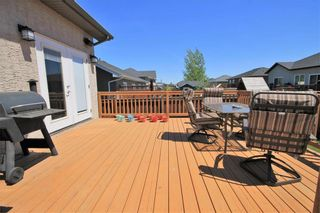 Photo 37: 346 Gerard Drive in St Adolphe: R07 Residential for sale : MLS®# 202113229