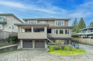 Photo 34: 5962 LEIBLY Avenue in Burnaby: Upper Deer Lake House for sale (Burnaby South)  : MLS®# R2536615