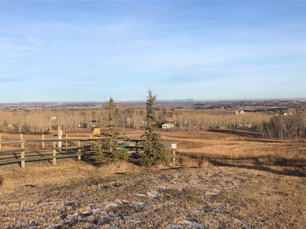 Main Photo: 91 16044 258 Avenue E: Rural Foothills County Residential Land for sale : MLS®# A1075367