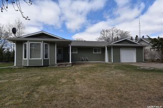 Photo 1: 112 1st Avenue East in Love: Residential for sale : MLS®# SK849423