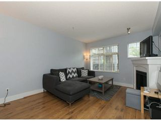 """Photo 4: 201 2988 SILVER SPRINGS Boulevard in Coquitlam: Westwood Plateau Condo for sale in """"TRILLIUM"""" : MLS®# V1072071"""