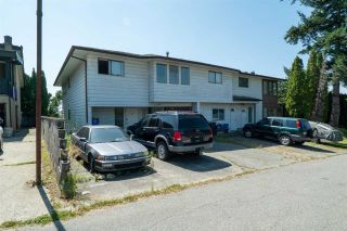 Photo 7: 701 ALDERSON Avenue in Coquitlam: Coquitlam West House for sale : MLS®# R2523510