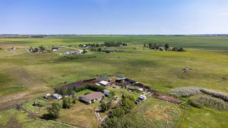 Photo 4: 270064 Township Road 234A in Rural Rocky View County: Rural Rocky View MD Detached for sale : MLS®# A1127249