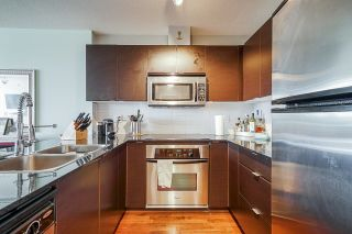 """Photo 16: 605 4182 DAWSON Street in Burnaby: Brentwood Park Condo for sale in """"TANDEM 3"""" (Burnaby North)  : MLS®# R2617513"""