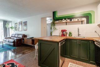 Photo 8: 301 10225 114 Street in Edmonton: Zone 12 Condo for sale : MLS®# E4263600