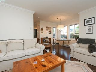 Photo 7: 7 1019 North Park St in VICTORIA: Vi Central Park Row/Townhouse for sale (Victoria)  : MLS®# 815307