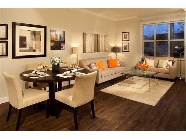 Main Photo: 204 3255 SMITH AV in PANACASA: Central Home for sale ()  : MLS®# V927193