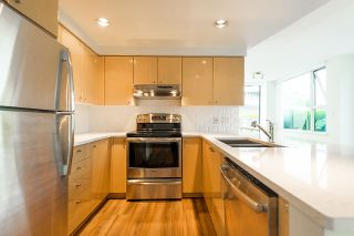 Photo 3: 307 1009 EXPO BOULEVARD in Vancouver: Yaletown Condo for sale (Vancouver West)  : MLS®# R2070280