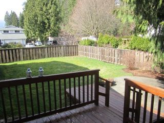 Photo 9: 1103 BLUE HERON Crescent in Port Coquitlam: Lincoln Park PQ House for sale : MLS®# V879173