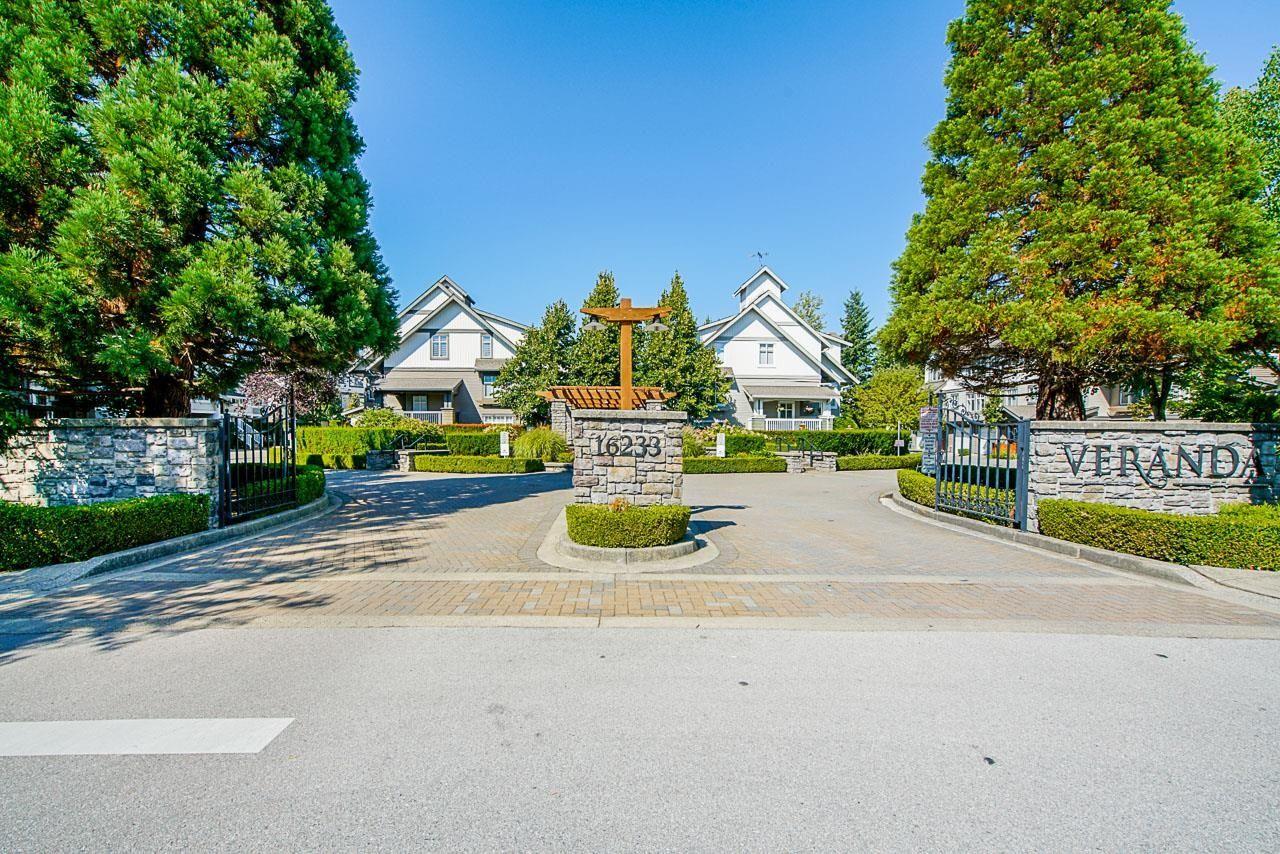 Main Photo: 60 16233 83 Avenue in Surrey: Fleetwood Tynehead Townhouse for sale : MLS®# R2615836