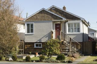 Main Photo: 820 Garden Dr. in Vancouver: Hastings House for sale (Vancouver East)