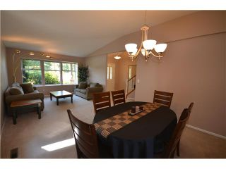 """Photo 2: 2555 COLONIAL Drive in Port Coquitlam: Citadel PQ House for sale in """"CITADEL"""" : MLS®# V964131"""