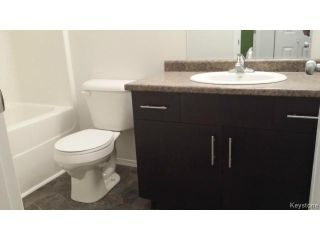 Photo 19: 266 COLLEGIATE Street in WINNIPEG: St James Residential for sale (West Winnipeg)  : MLS®# 1322823
