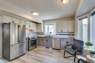 Photo 12: 100 Patina Park SW in Calgary: Patterson Row/Townhouse for sale : MLS®# A1130251