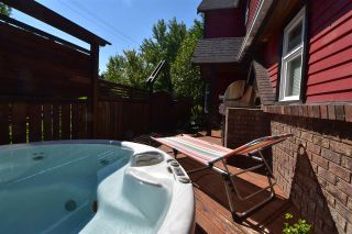 Photo 18: 2771 MANITOBA Street in Vancouver: Mount Pleasant VW Townhouse for sale (Vancouver West)  : MLS®# R2330581
