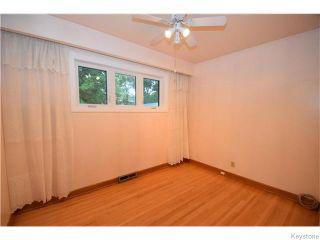 Photo 7: 131 St Vital Road in Winnipeg: St Vital Residential for sale (2C)  : MLS®# 1621634