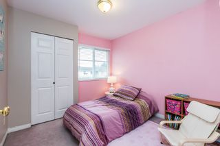 """Photo 13: 6 2458 PITT RIVER Road in Port Coquitlam: Mary Hill Townhouse for sale in """"SHAUGHNESSY MEWS"""" : MLS®# R2143151"""