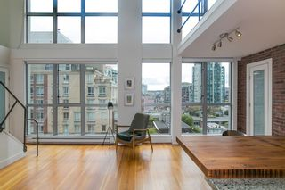 """Photo 6: 1008 1238 RICHARDS Street in Vancouver: Yaletown Condo for sale in """"METROPOLIS"""" (Vancouver West)  : MLS®# R2452504"""