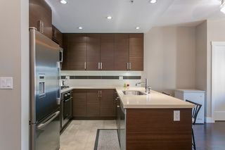 """Photo 4: 303 4710 HASTINGS Street in Burnaby: Capitol Hill BN Condo for sale in """"ALTEZZA"""" (Burnaby North)  : MLS®# R2053394"""