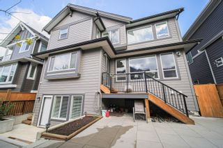 Photo 39: 16746 18 Avenue in Surrey: Pacific Douglas House for sale (South Surrey White Rock)  : MLS®# R2625257