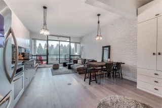 """Photo 1: 603 121 BREW Street in Port Moody: Port Moody Centre Condo for sale in """"The Room - Suterbrook Village"""" : MLS®# R2430475"""