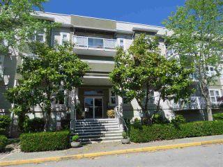 "Photo 1: 307 4738 53 Street in Delta: Delta Manor Condo for sale in ""SUNNINGDALE ESTATES"" (Ladner)  : MLS®# R2169328"