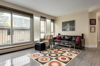 Photo 6: 304 706 15 Avenue SW in Calgary: Beltline Apartment for sale : MLS®# A1098161